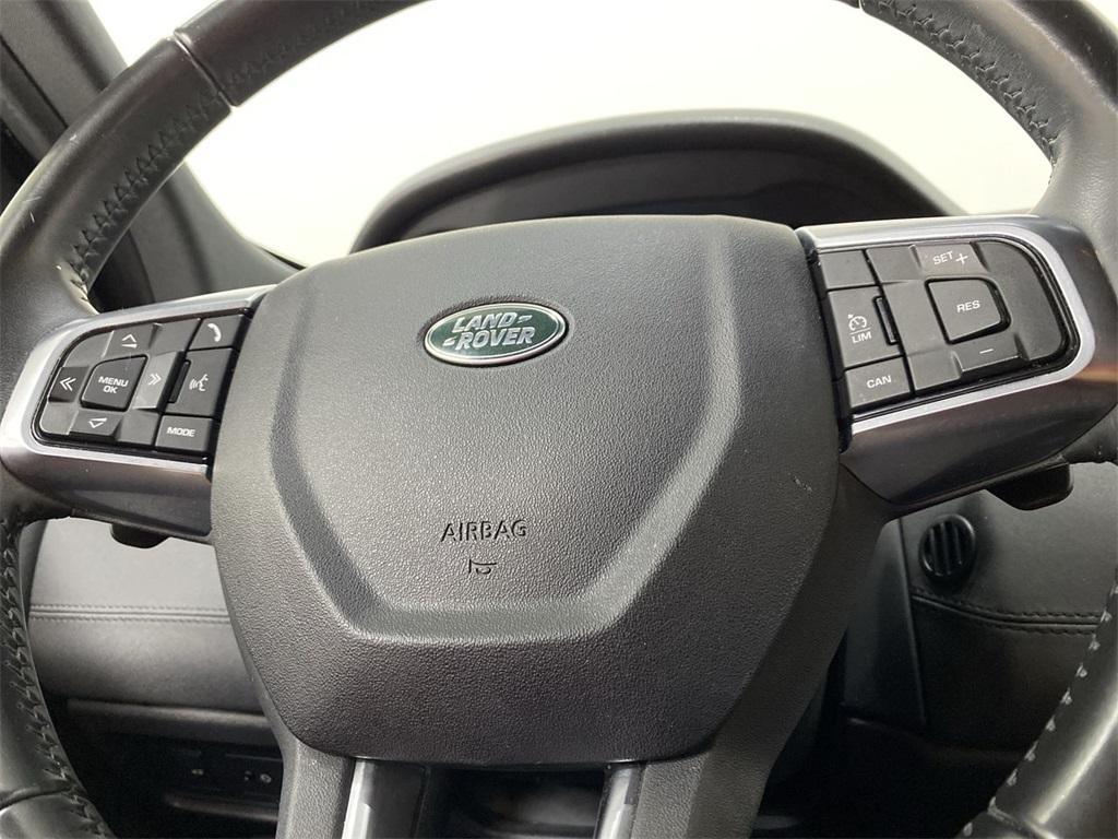 Used 2018 Land Rover Discovery Sport SE for sale $29,554 at Gravity Autos Marietta in Marietta GA 30060 24
