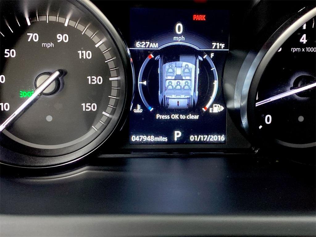 Used 2018 Land Rover Discovery Sport SE for sale $29,554 at Gravity Autos Marietta in Marietta GA 30060 25