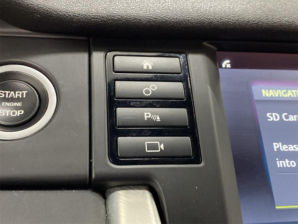 Used 2018 Land Rover Discovery Sport SE for sale $29,554 at Gravity Autos Marietta in Marietta GA 30060 27
