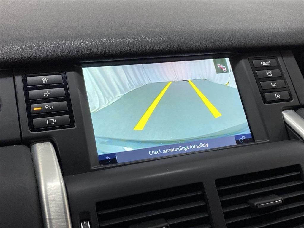 Used 2018 Land Rover Discovery Sport SE for sale $29,554 at Gravity Autos Marietta in Marietta GA 30060 29