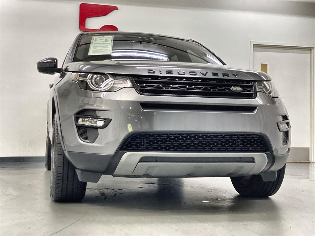 Used 2018 Land Rover Discovery Sport SE for sale $29,554 at Gravity Autos Marietta in Marietta GA 30060 3