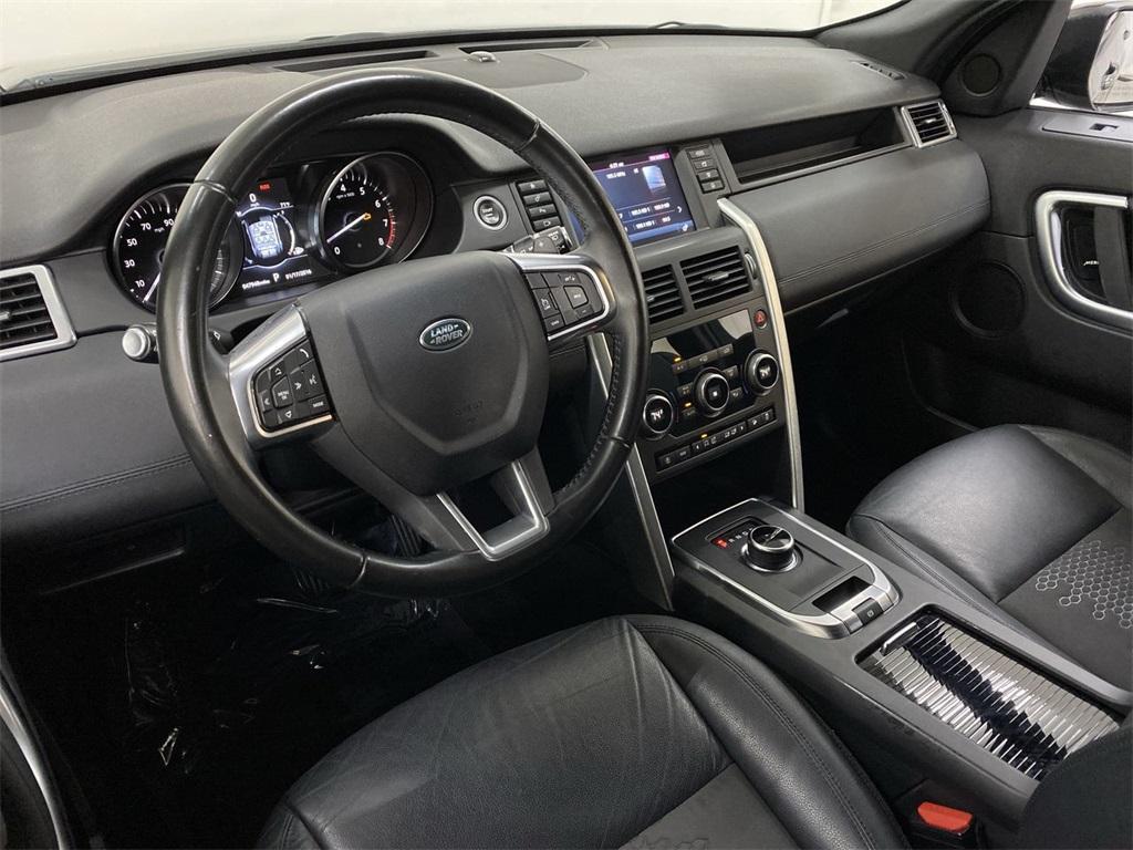 Used 2018 Land Rover Discovery Sport SE for sale $29,554 at Gravity Autos Marietta in Marietta GA 30060 35