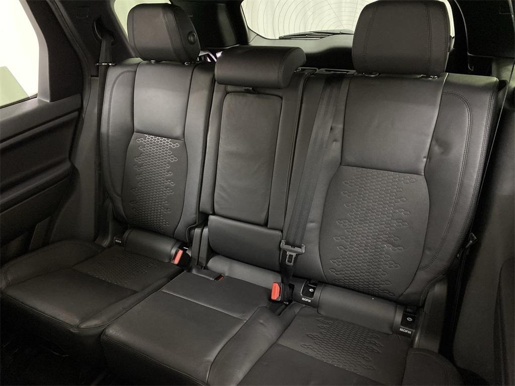 Used 2018 Land Rover Discovery Sport SE for sale $29,554 at Gravity Autos Marietta in Marietta GA 30060 36