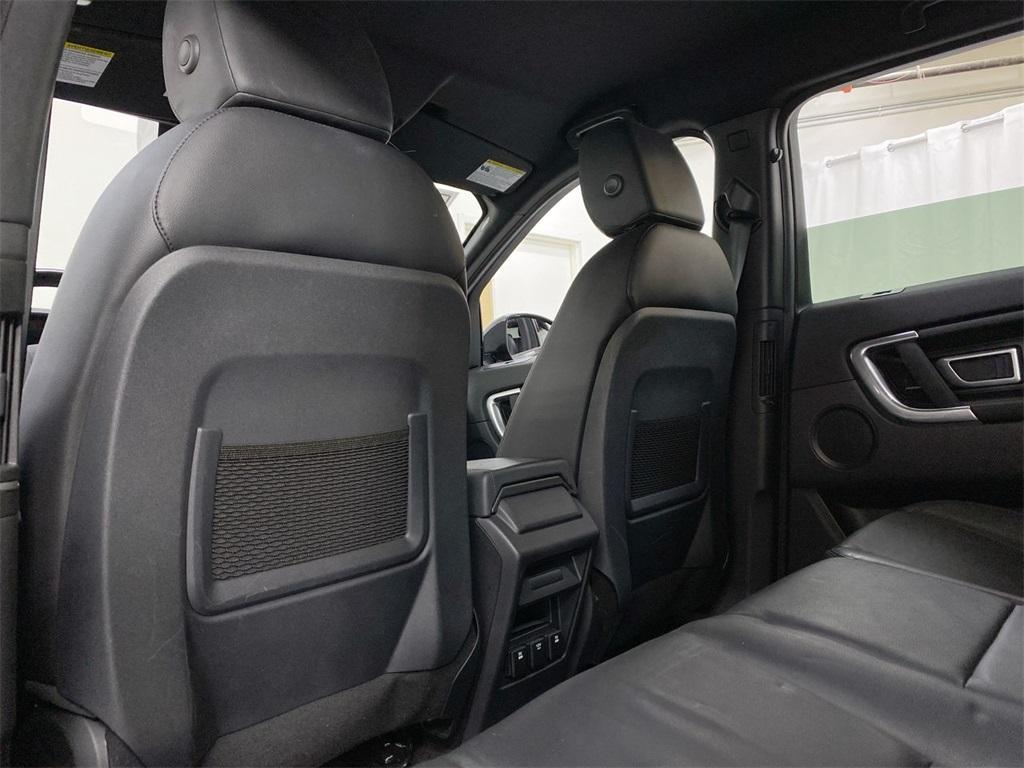 Used 2018 Land Rover Discovery Sport SE for sale $29,554 at Gravity Autos Marietta in Marietta GA 30060 37