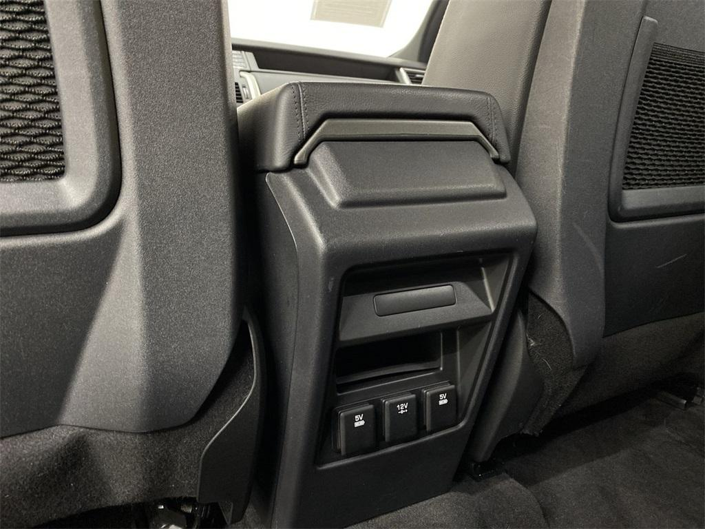 Used 2018 Land Rover Discovery Sport SE for sale $29,554 at Gravity Autos Marietta in Marietta GA 30060 38