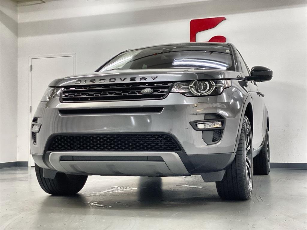 Used 2018 Land Rover Discovery Sport SE for sale $29,554 at Gravity Autos Marietta in Marietta GA 30060 4