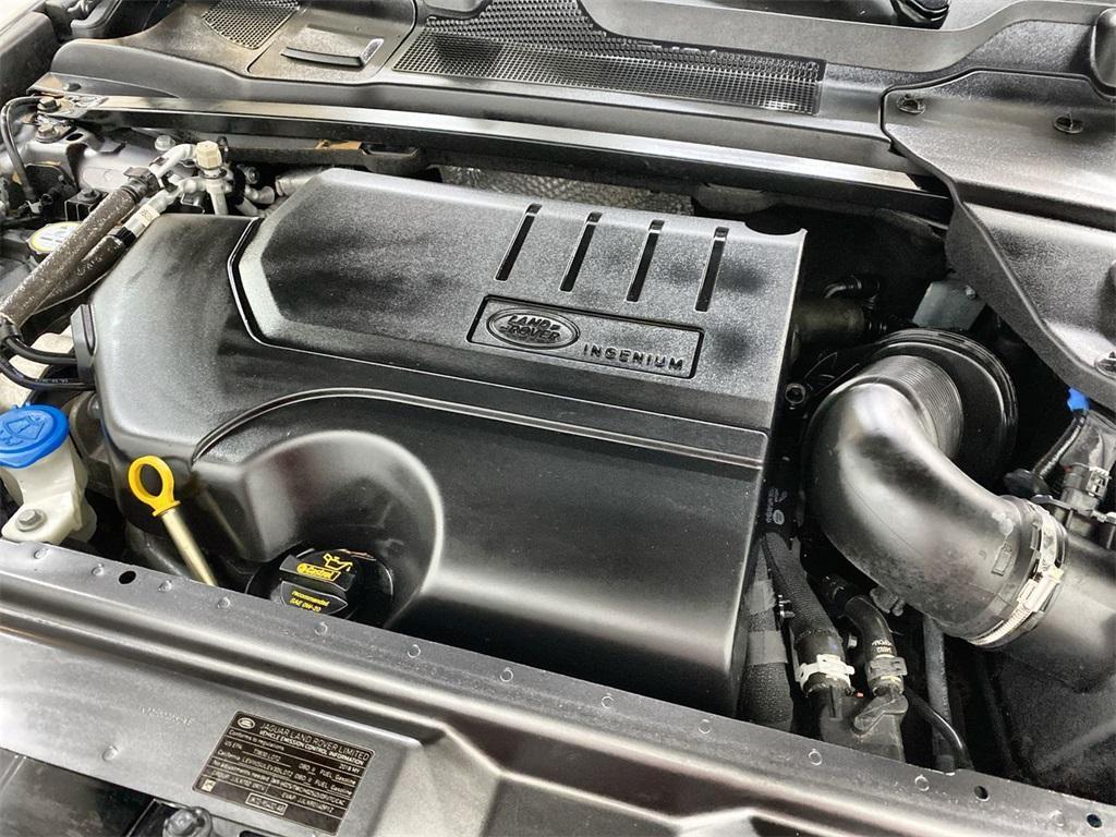 Used 2018 Land Rover Discovery Sport SE for sale $29,554 at Gravity Autos Marietta in Marietta GA 30060 42