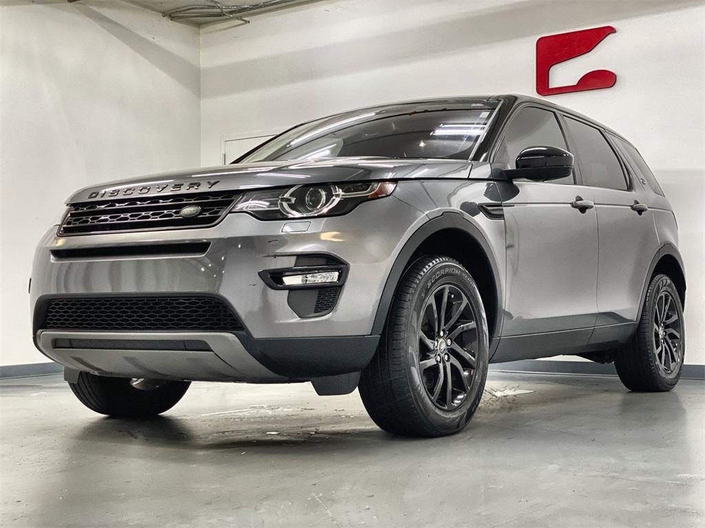 Used 2018 Land Rover Discovery Sport SE for sale $29,554 at Gravity Autos Marietta in Marietta GA 30060 5