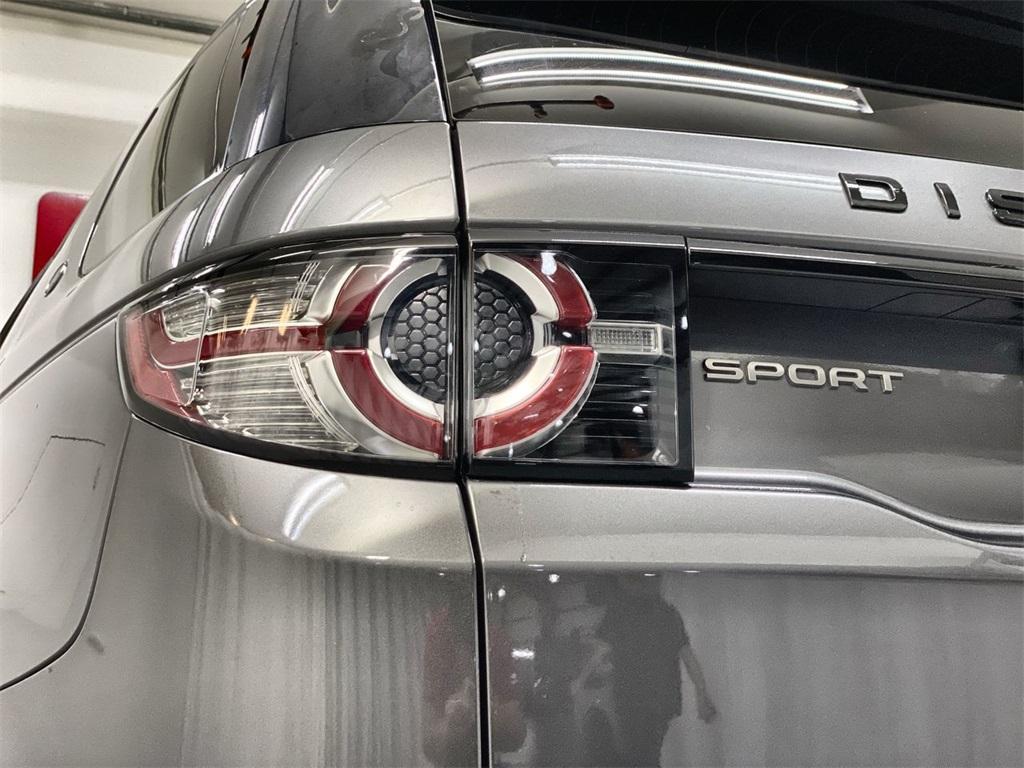 Used 2018 Land Rover Discovery Sport SE for sale $29,554 at Gravity Autos Marietta in Marietta GA 30060 9