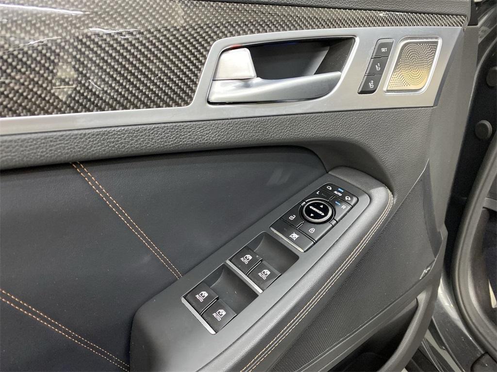 Used 2018 Genesis G80 3.3T Sport for sale $34,995 at Gravity Autos Marietta in Marietta GA 30060 19