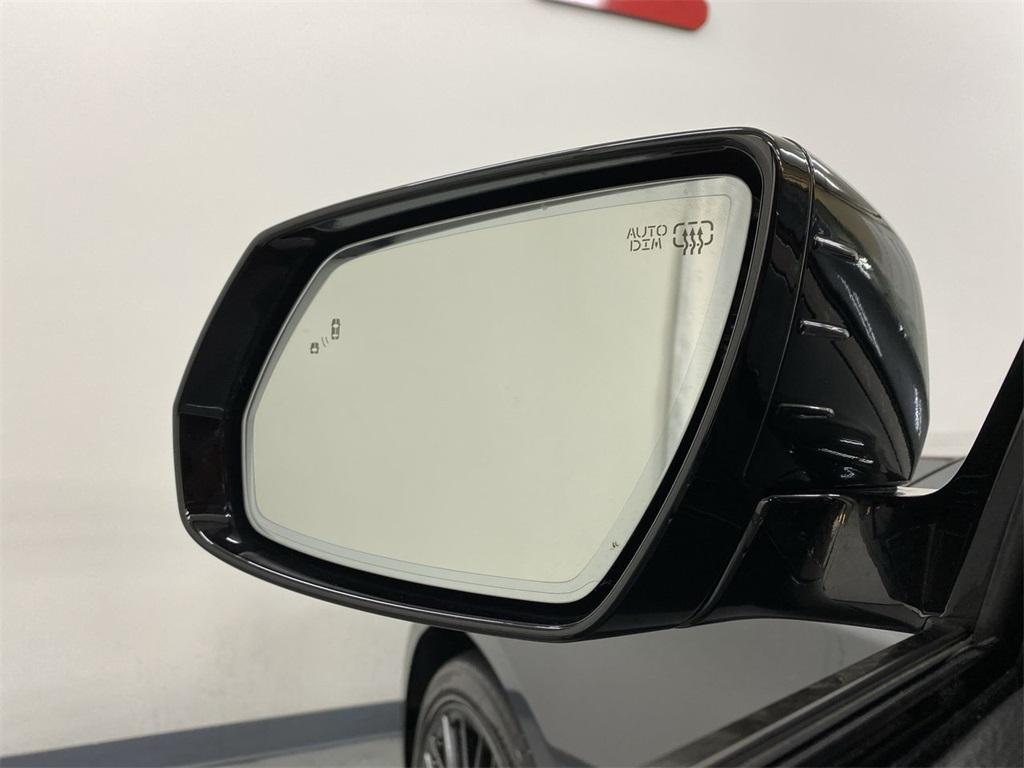 Used 2018 Genesis G80 3.3T Sport for sale $34,995 at Gravity Autos Marietta in Marietta GA 30060 21