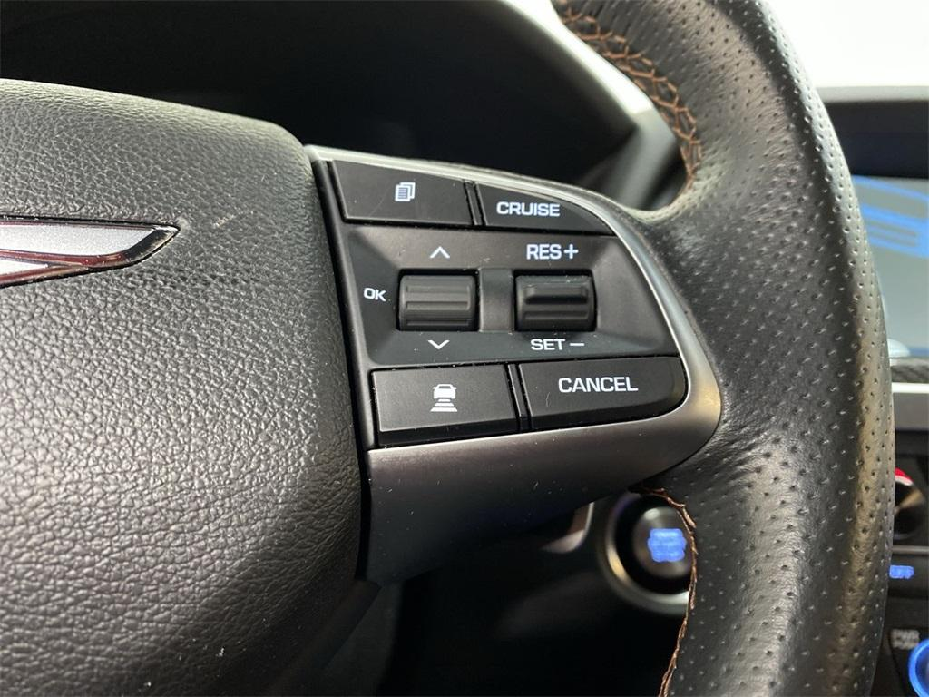 Used 2018 Genesis G80 3.3T Sport for sale $34,995 at Gravity Autos Marietta in Marietta GA 30060 24