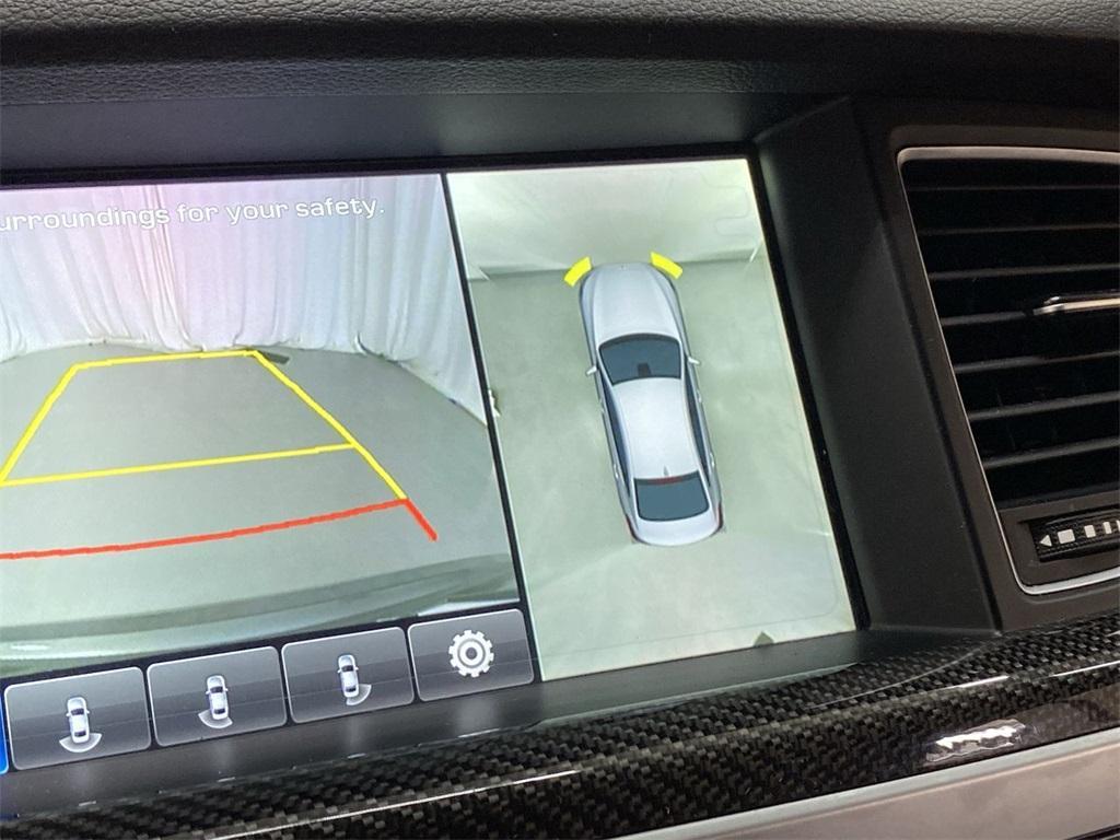 Used 2018 Genesis G80 3.3T Sport for sale $34,995 at Gravity Autos Marietta in Marietta GA 30060 33
