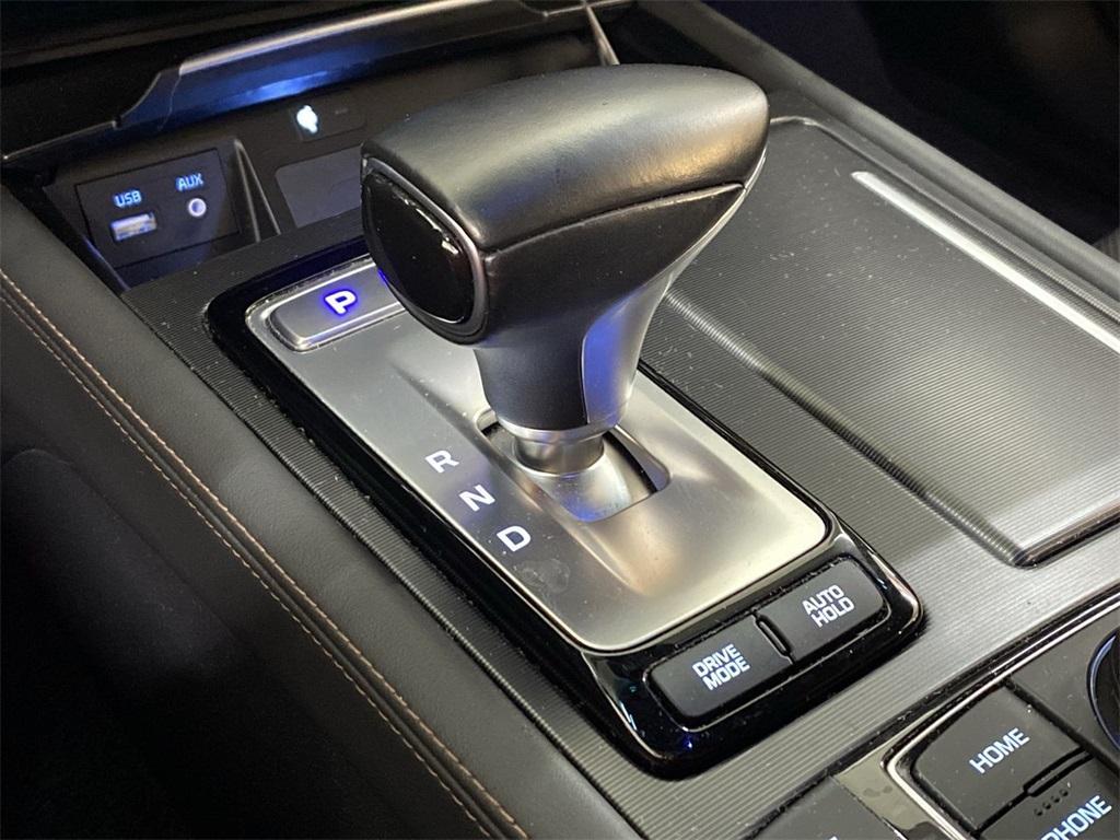 Used 2018 Genesis G80 3.3T Sport for sale $34,995 at Gravity Autos Marietta in Marietta GA 30060 37