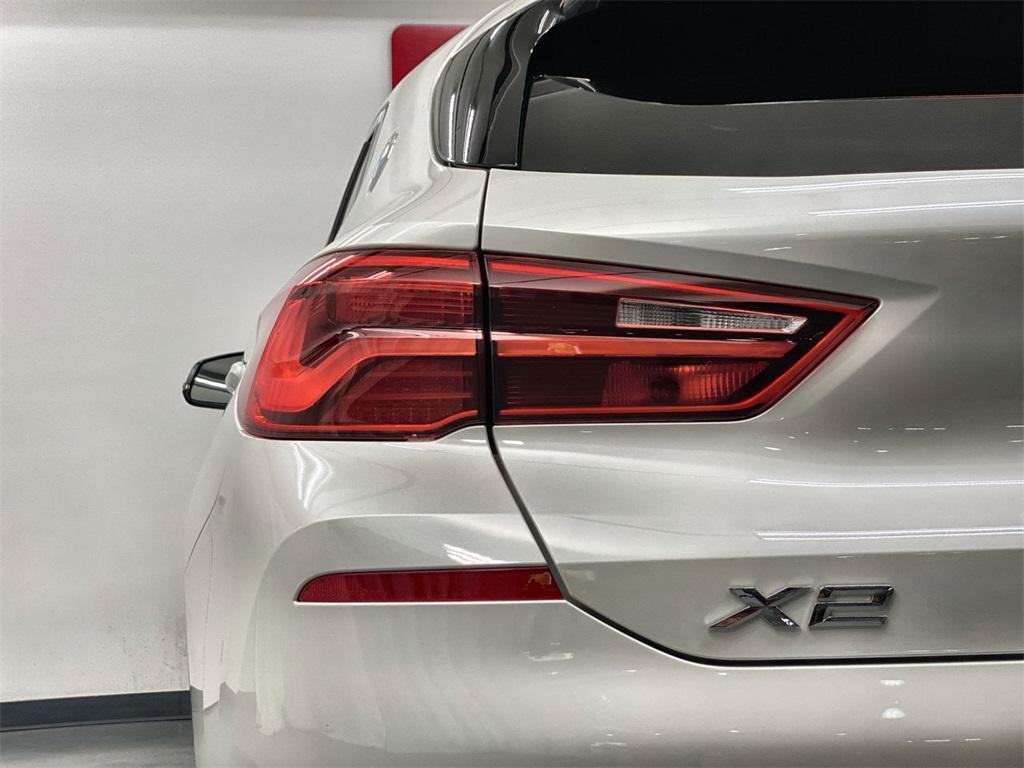Used 2018 BMW X2 sDrive28i for sale Sold at Gravity Autos Marietta in Marietta GA 30060 11