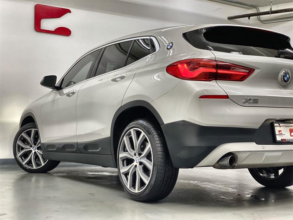 Used 2018 BMW X2 sDrive28i for sale Sold at Gravity Autos Marietta in Marietta GA 30060 13