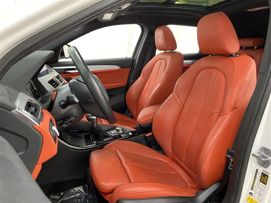Used 2018 BMW X2 sDrive28i for sale Sold at Gravity Autos Marietta in Marietta GA 30060 17