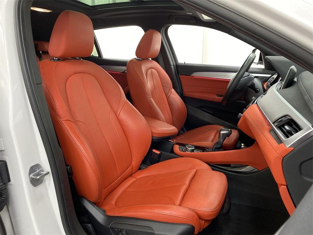 Used 2018 BMW X2 sDrive28i for sale Sold at Gravity Autos Marietta in Marietta GA 30060 19