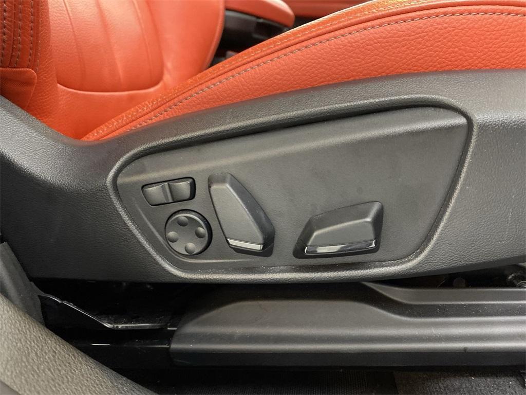 Used 2018 BMW X2 sDrive28i for sale Sold at Gravity Autos Marietta in Marietta GA 30060 20