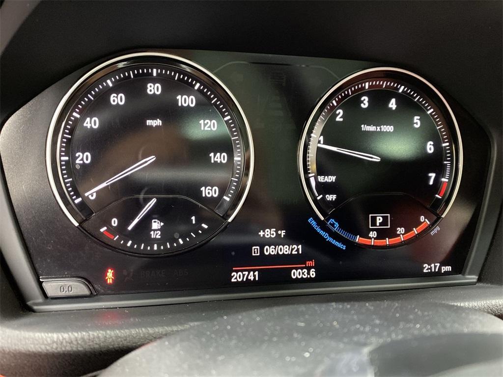 Used 2018 BMW X2 sDrive28i for sale Sold at Gravity Autos Marietta in Marietta GA 30060 24