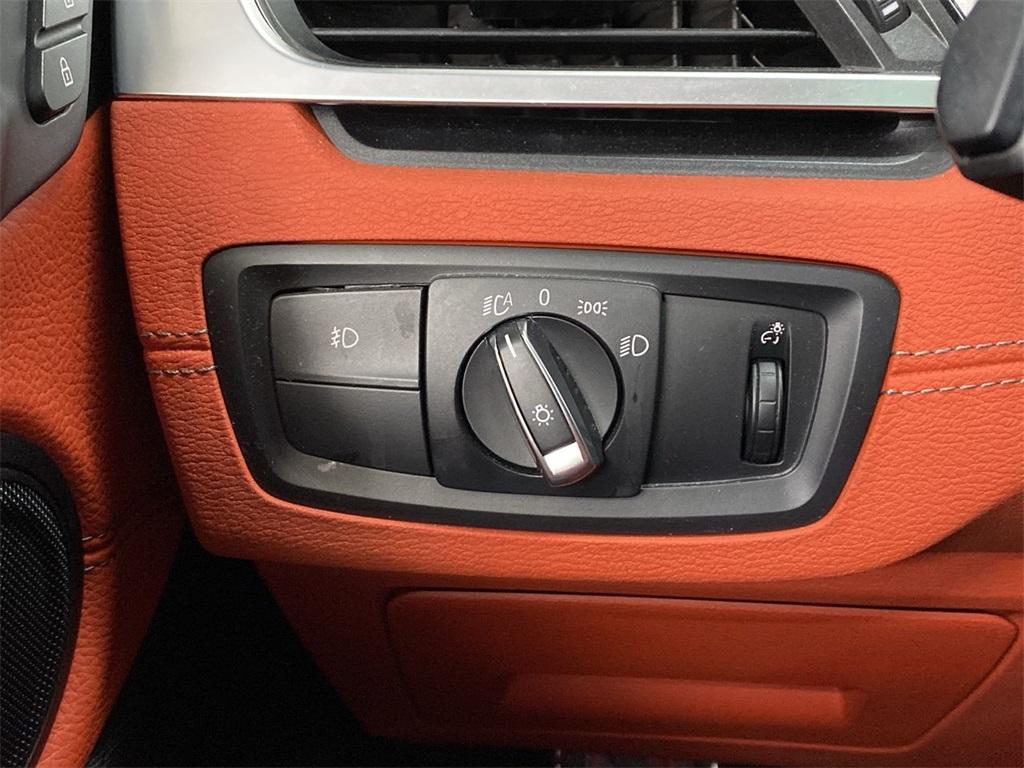 Used 2018 BMW X2 sDrive28i for sale Sold at Gravity Autos Marietta in Marietta GA 30060 25