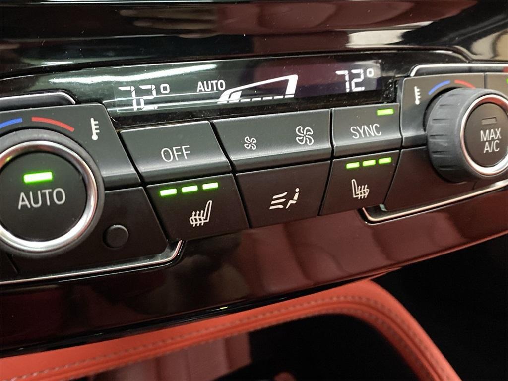 Used 2018 BMW X2 sDrive28i for sale Sold at Gravity Autos Marietta in Marietta GA 30060 32