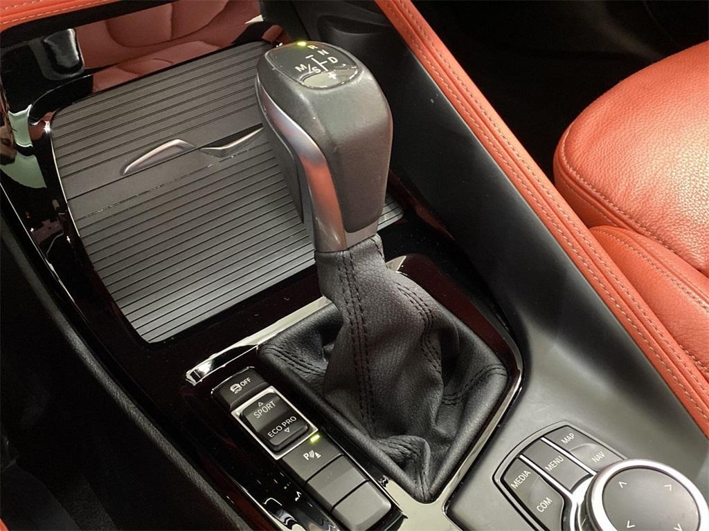 Used 2018 BMW X2 sDrive28i for sale Sold at Gravity Autos Marietta in Marietta GA 30060 34