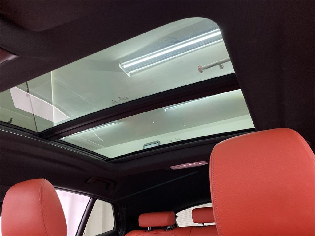 Used 2018 BMW X2 sDrive28i for sale Sold at Gravity Autos Marietta in Marietta GA 30060 37