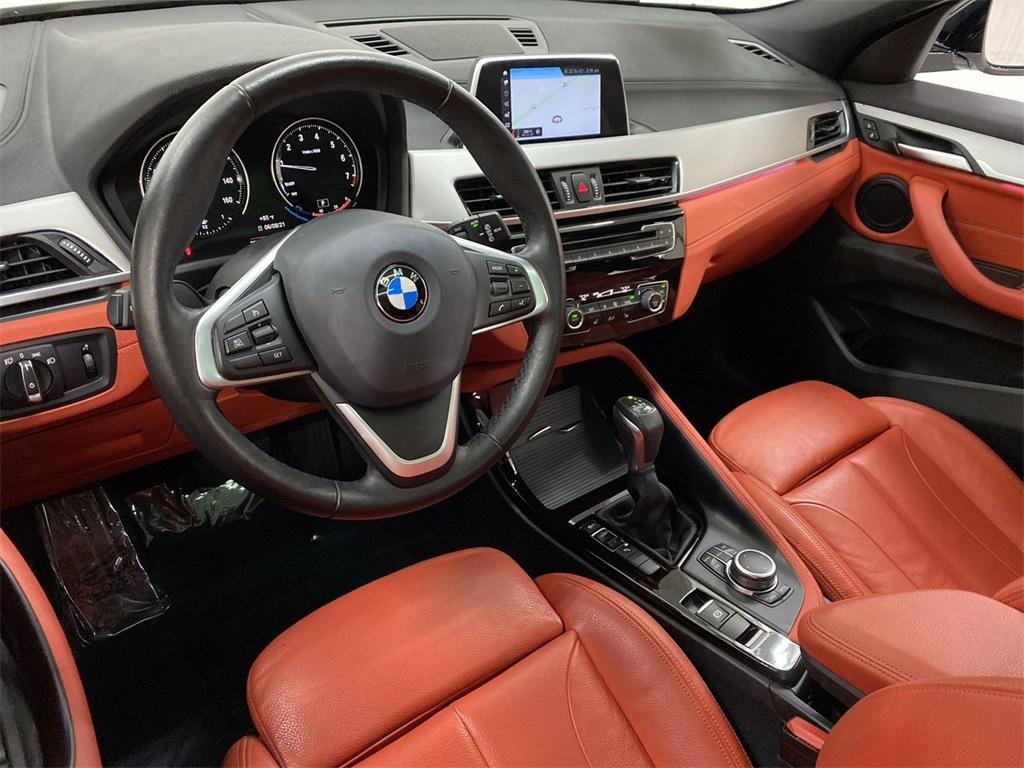Used 2018 BMW X2 sDrive28i for sale Sold at Gravity Autos Marietta in Marietta GA 30060 38