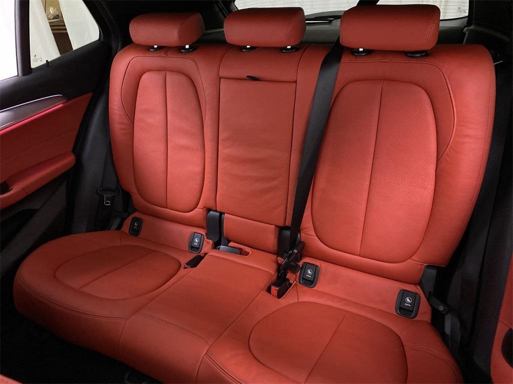 Used 2018 BMW X2 sDrive28i for sale Sold at Gravity Autos Marietta in Marietta GA 30060 39