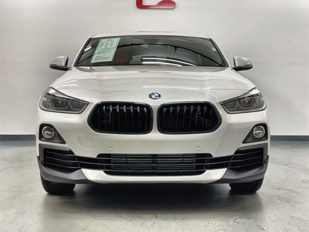 Used 2018 BMW X2 sDrive28i for sale Sold at Gravity Autos Marietta in Marietta GA 30060 4