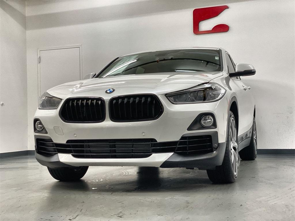 Used 2018 BMW X2 sDrive28i for sale Sold at Gravity Autos Marietta in Marietta GA 30060 5