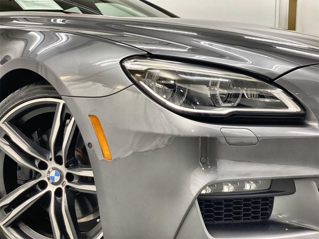 Used 2018 BMW 6 Series 650i Gran Coupe for sale $53,988 at Gravity Autos Marietta in Marietta GA 30060 10