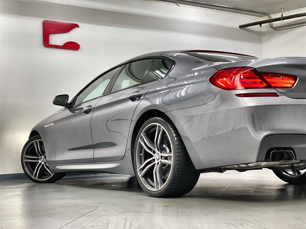Used 2018 BMW 6 Series 650i Gran Coupe for sale $53,988 at Gravity Autos Marietta in Marietta GA 30060 13