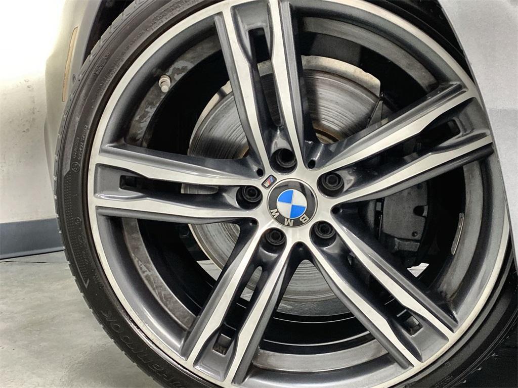 Used 2018 BMW 6 Series 650i Gran Coupe for sale $53,988 at Gravity Autos Marietta in Marietta GA 30060 16