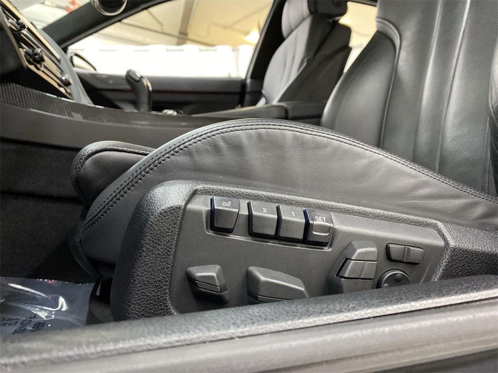 Used 2018 BMW 6 Series 650i Gran Coupe for sale $53,988 at Gravity Autos Marietta in Marietta GA 30060 18
