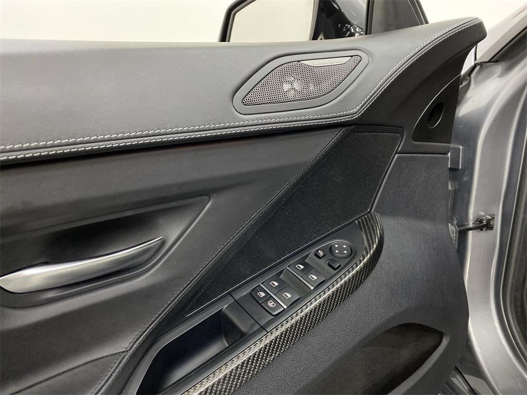Used 2018 BMW 6 Series 650i Gran Coupe for sale $53,988 at Gravity Autos Marietta in Marietta GA 30060 21