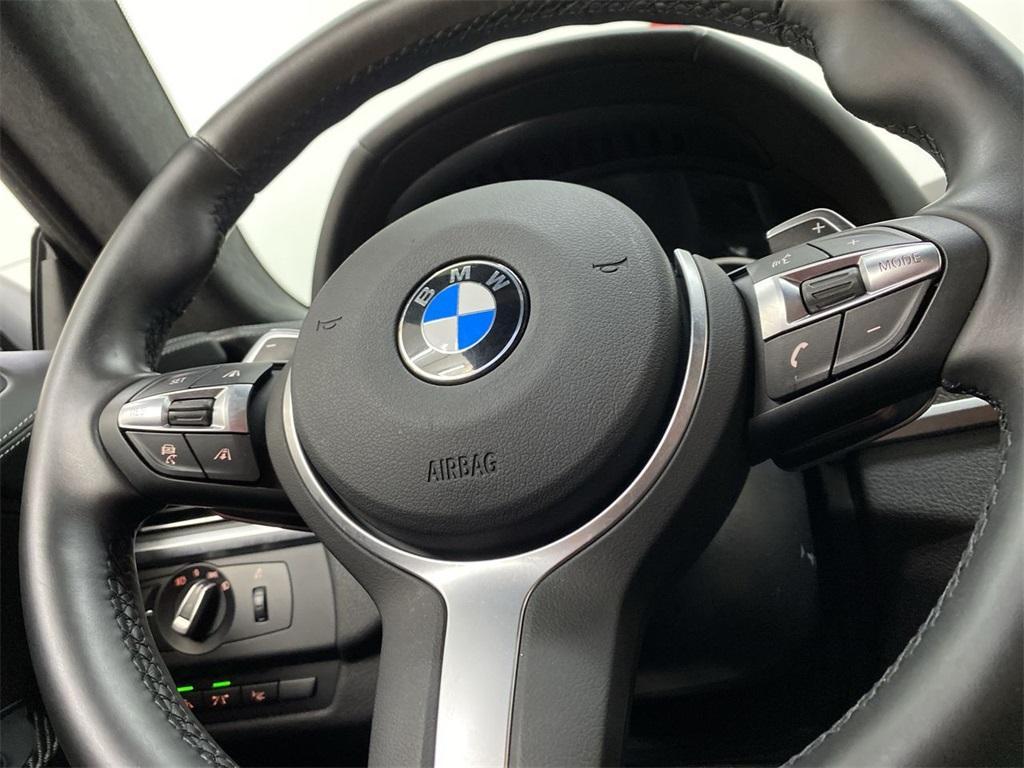 Used 2018 BMW 6 Series 650i Gran Coupe for sale $53,988 at Gravity Autos Marietta in Marietta GA 30060 27