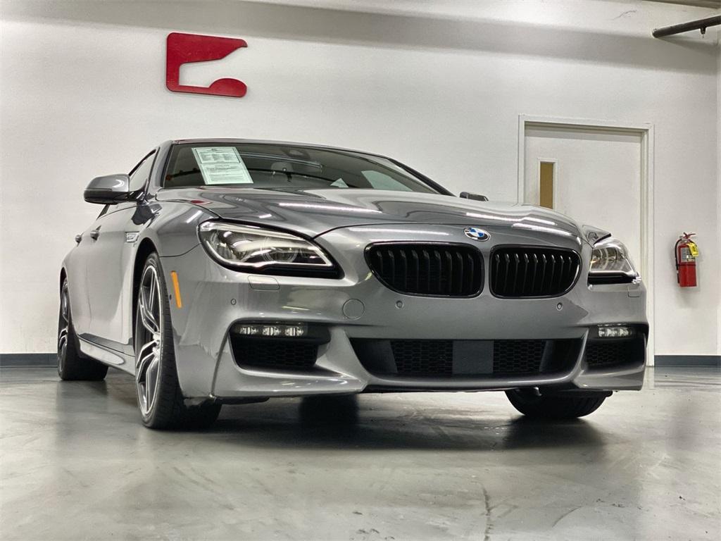 Used 2018 BMW 6 Series 650i Gran Coupe for sale $53,988 at Gravity Autos Marietta in Marietta GA 30060 3