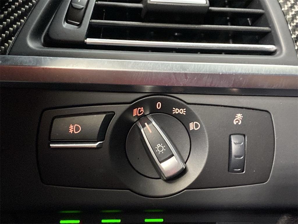 Used 2018 BMW 6 Series 650i Gran Coupe for sale $53,988 at Gravity Autos Marietta in Marietta GA 30060 30