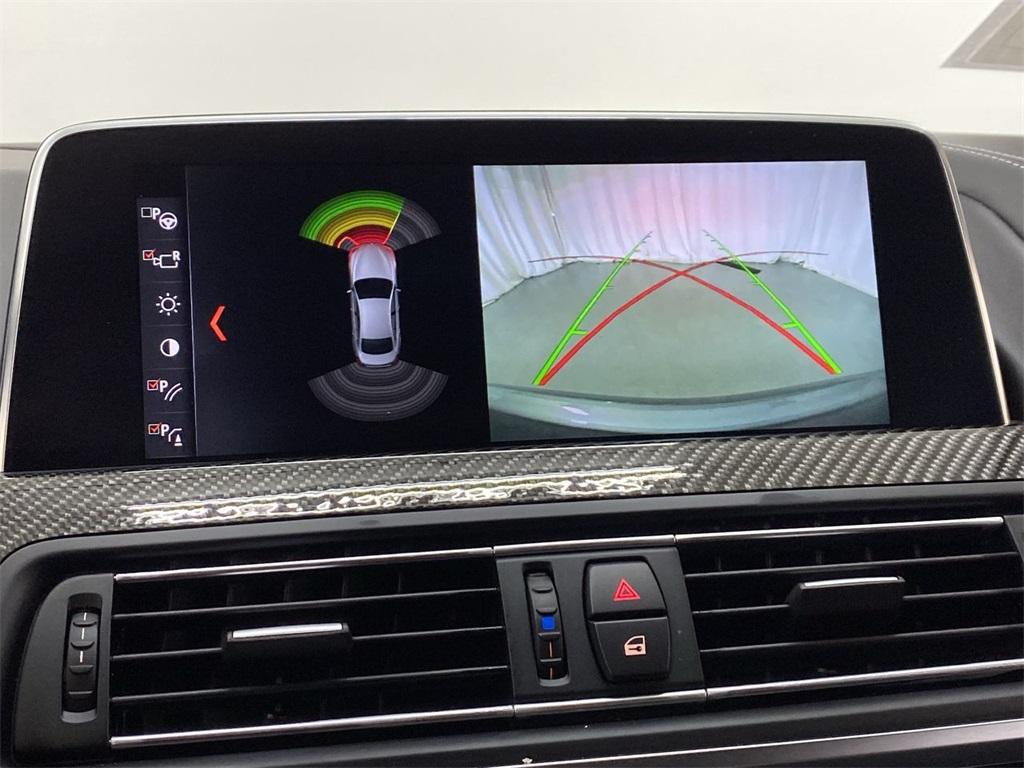 Used 2018 BMW 6 Series 650i Gran Coupe for sale $53,988 at Gravity Autos Marietta in Marietta GA 30060 34