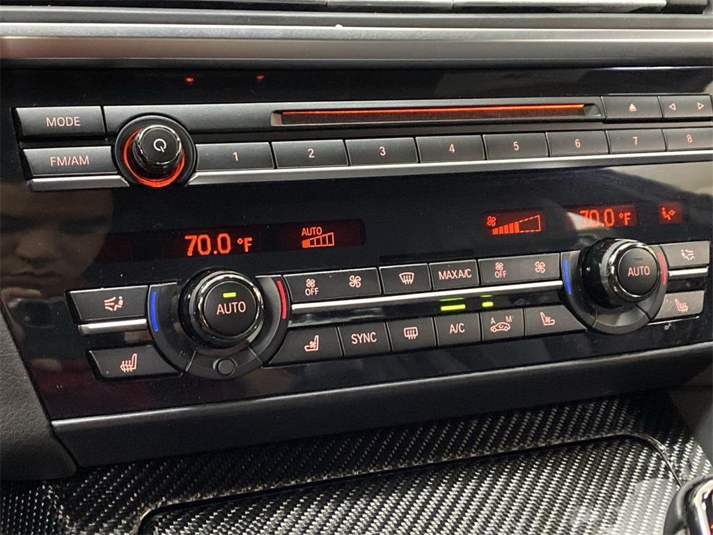 Used 2018 BMW 6 Series 650i Gran Coupe for sale $53,988 at Gravity Autos Marietta in Marietta GA 30060 36