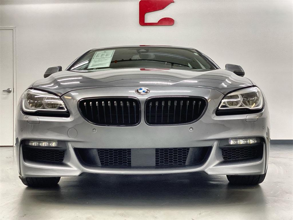 Used 2018 BMW 6 Series 650i Gran Coupe for sale $53,988 at Gravity Autos Marietta in Marietta GA 30060 4