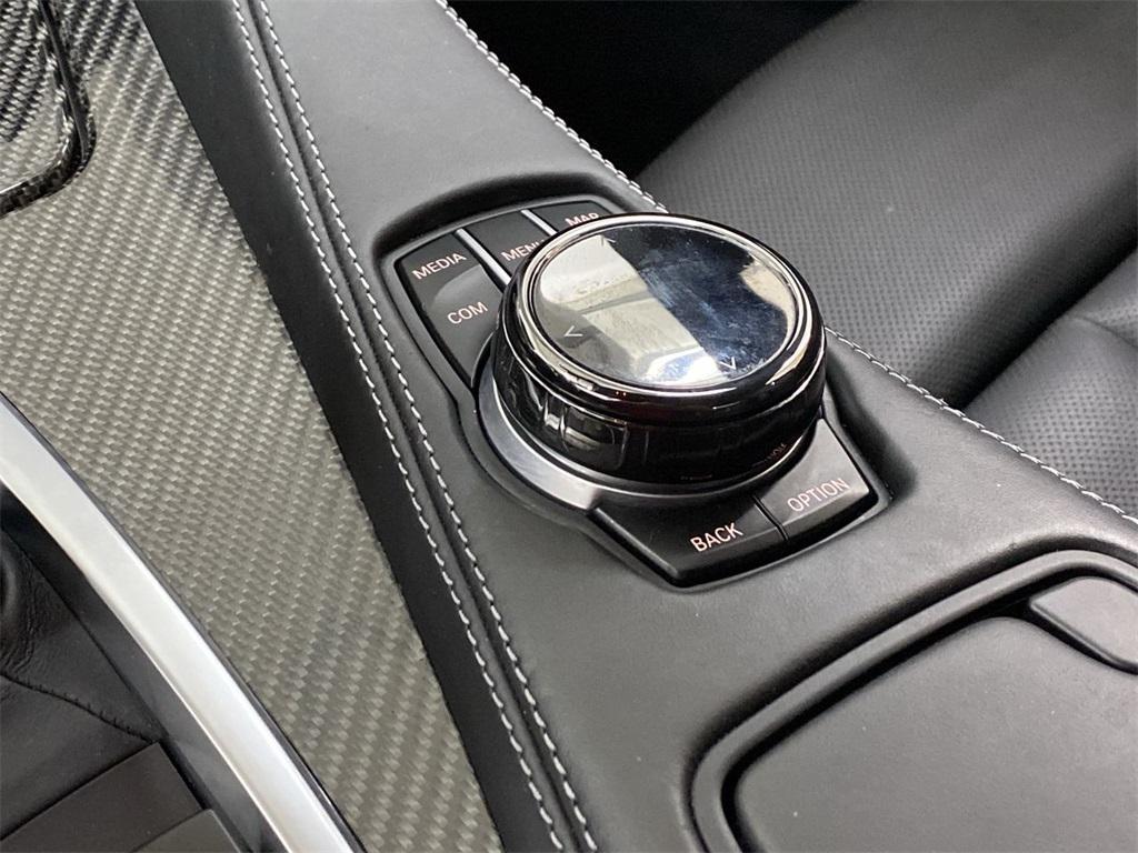 Used 2018 BMW 6 Series 650i Gran Coupe for sale $53,988 at Gravity Autos Marietta in Marietta GA 30060 40
