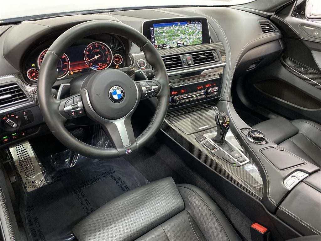 Used 2018 BMW 6 Series 650i Gran Coupe for sale $53,988 at Gravity Autos Marietta in Marietta GA 30060 42