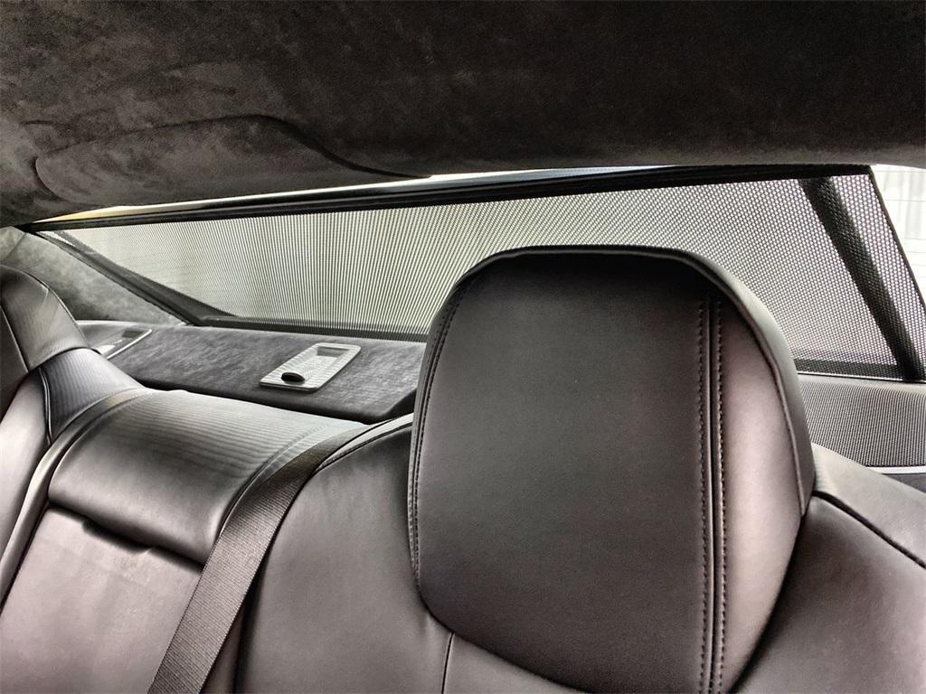 Used 2018 BMW 6 Series 650i Gran Coupe for sale $53,988 at Gravity Autos Marietta in Marietta GA 30060 46