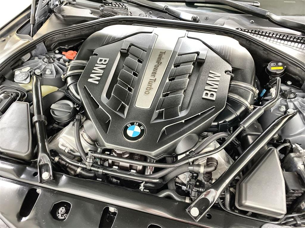 Used 2018 BMW 6 Series 650i Gran Coupe for sale $53,988 at Gravity Autos Marietta in Marietta GA 30060 49
