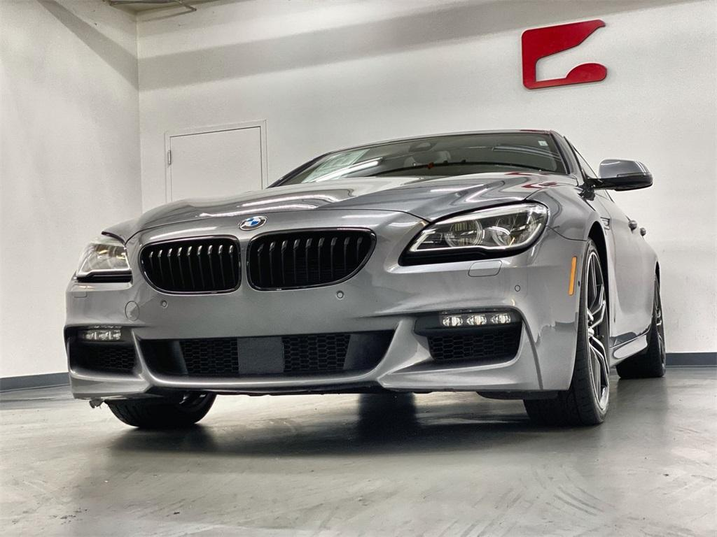 Used 2018 BMW 6 Series 650i Gran Coupe for sale $53,988 at Gravity Autos Marietta in Marietta GA 30060 5