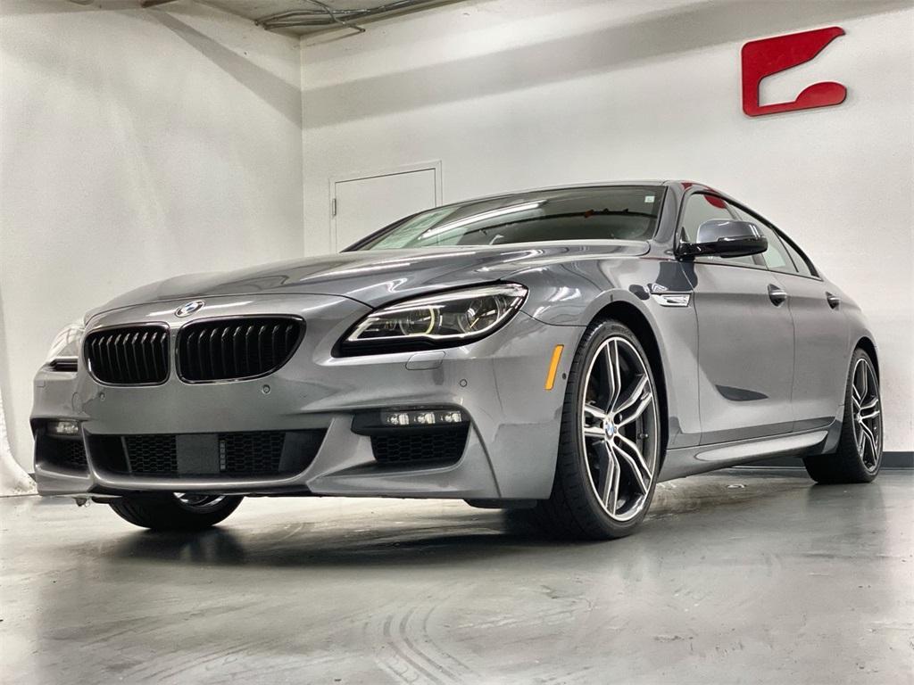 Used 2018 BMW 6 Series 650i Gran Coupe for sale $53,988 at Gravity Autos Marietta in Marietta GA 30060 6