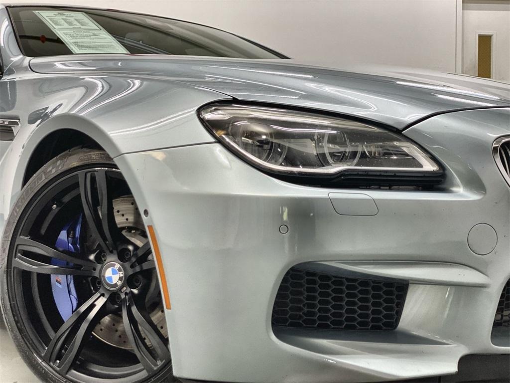Used 2016 BMW M6 M for sale $53,444 at Gravity Autos Marietta in Marietta GA 30060 10